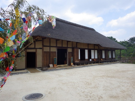 昭和記念民家0702-3_1.JPG
